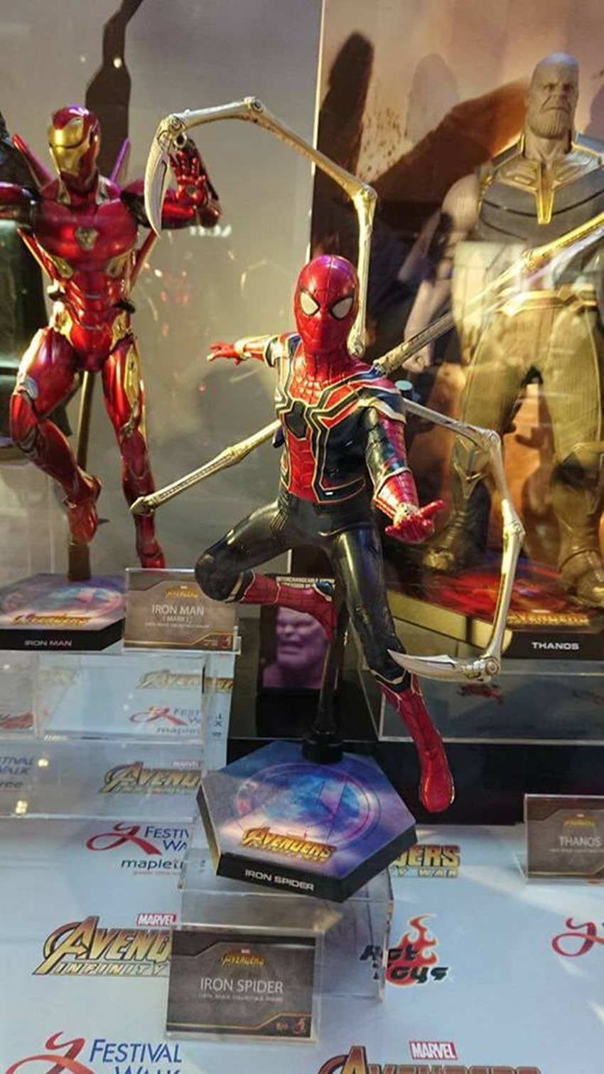 Iron Spider (1)