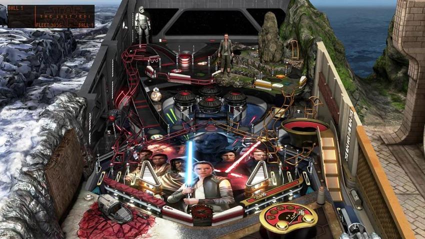Last Jedi Pinball (3)