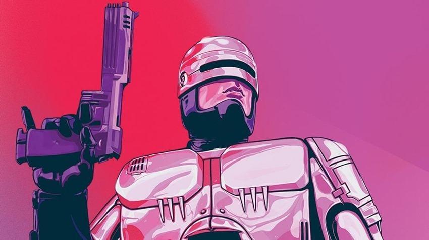 Robocop Citizen's Arrest (1)