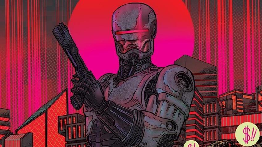 Robocop Citizen's Arrest (2)