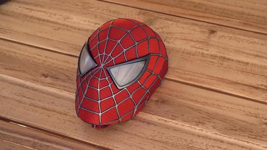Spidey Mask (1)