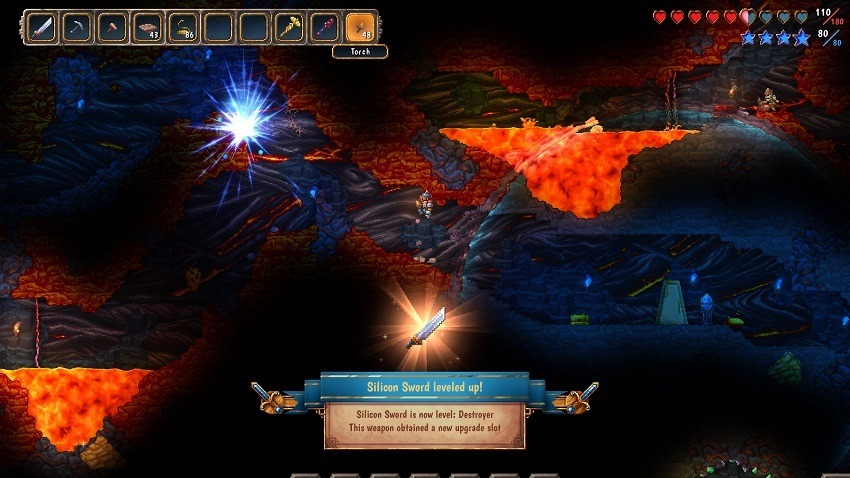 Terraria Otherworld has been cancelled 2