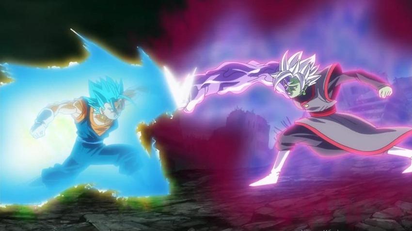 Zamasu Dragon Ball FighterZ (1)