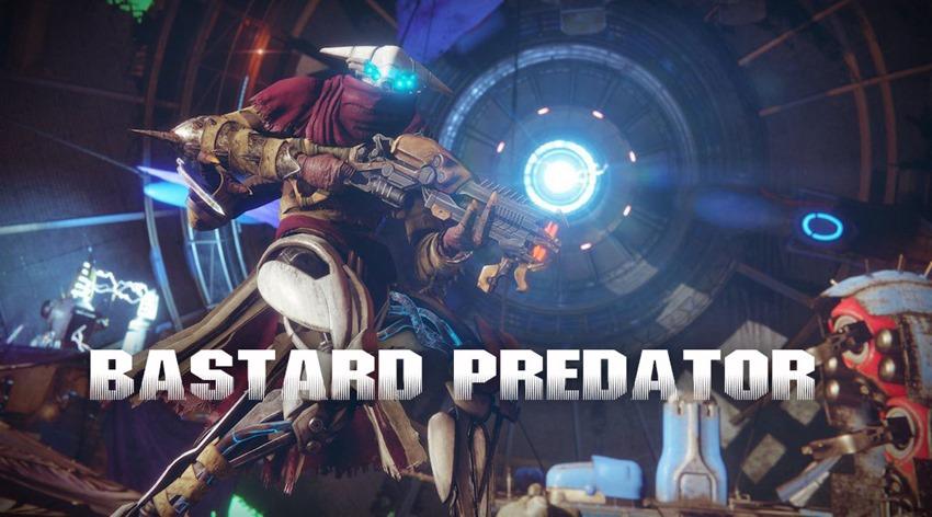 Bastard-predator