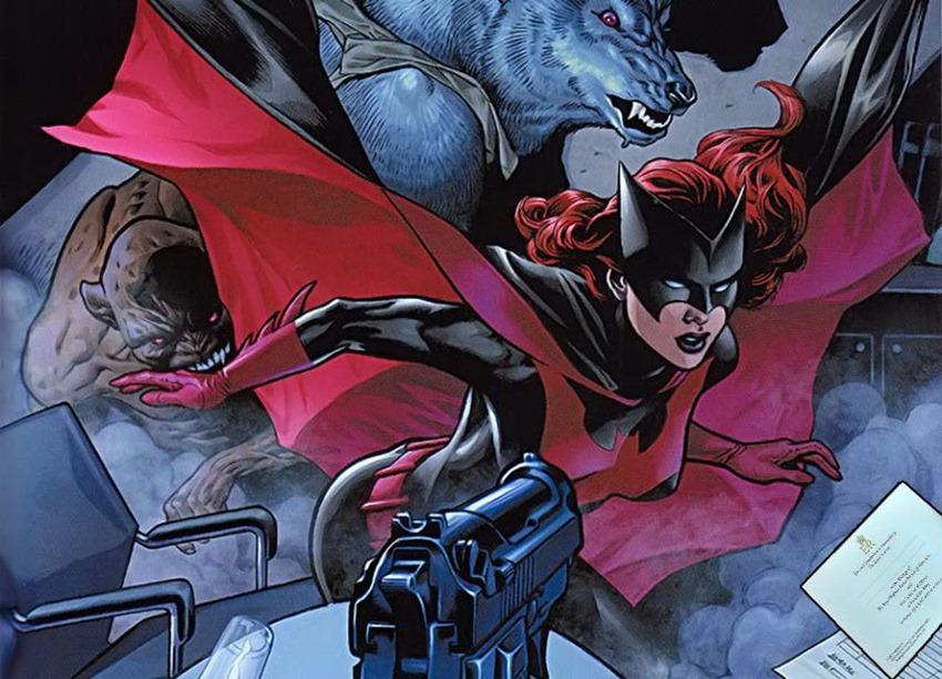 Batwoman (2)