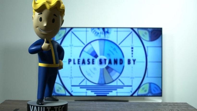 Bethesda begins teasing a new Fallout 2