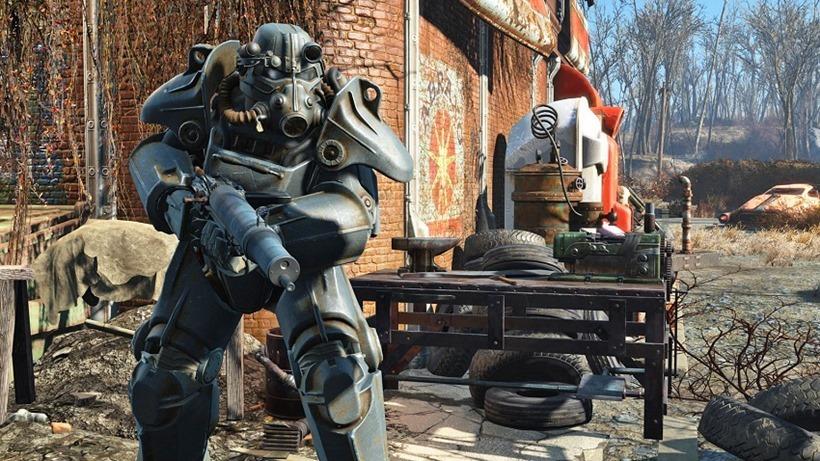 Bethesda begins teasing a new Fallout