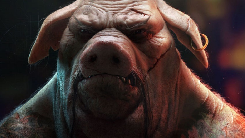 Beyond Good and Evil 2 gets a new livestream tonight 2