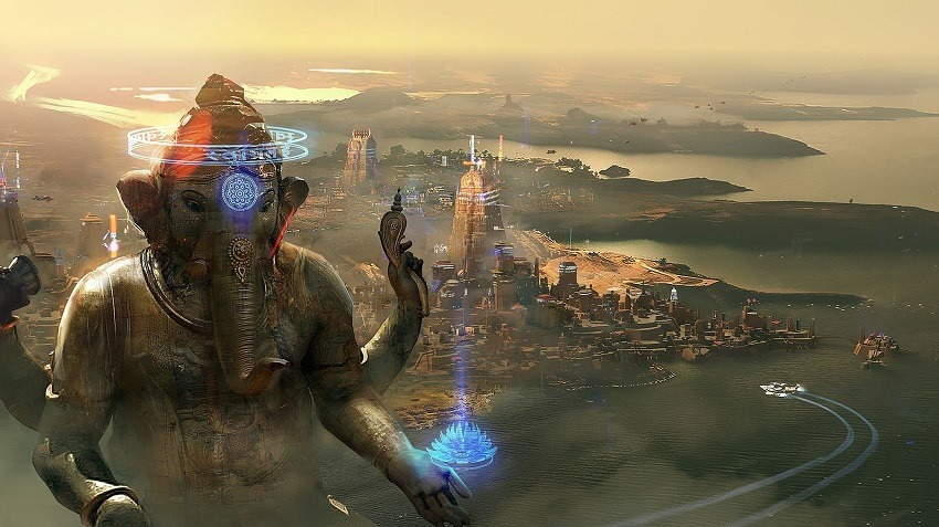 Beyond Good and Evil 2 gets a new livestream tonight