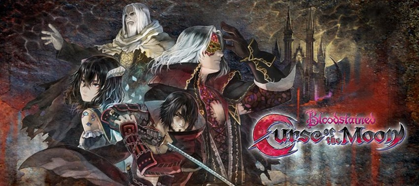 Bloodstained (2)
