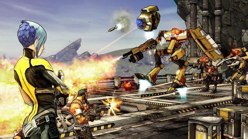 Borderlands 3 skipping E3