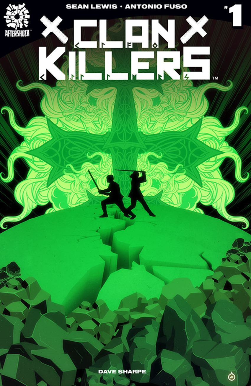 Clankillers (1)