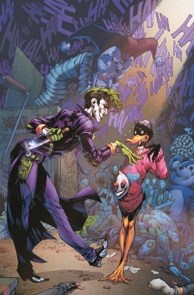 DC Looney Tunes crossover (3)