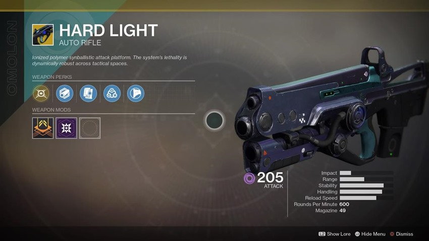 After a massive overhaul, these are the ten Exotic best