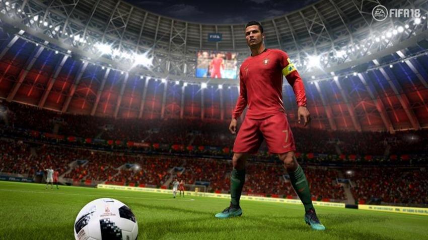 FIFA 18 (2)