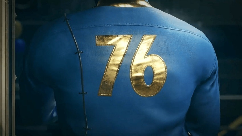 Fallout 76 is going to be a very different Fallout 2