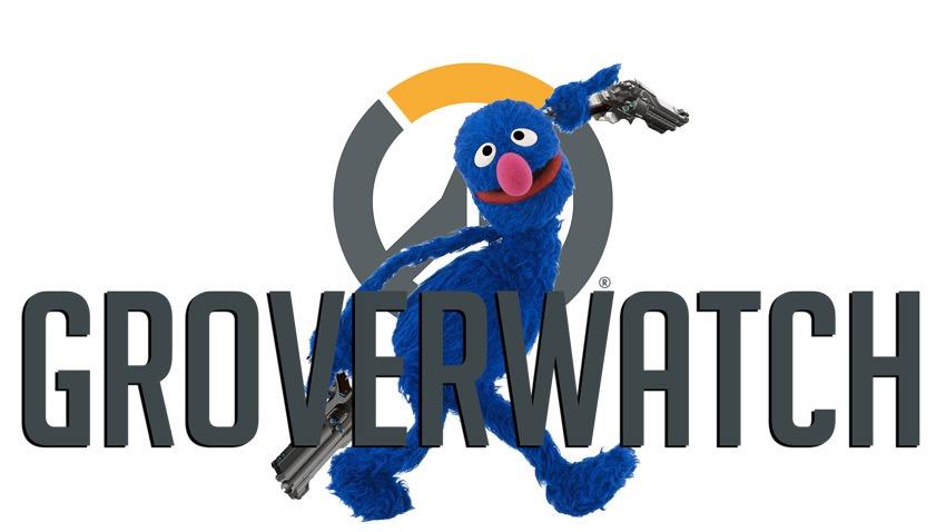 Groverwatch