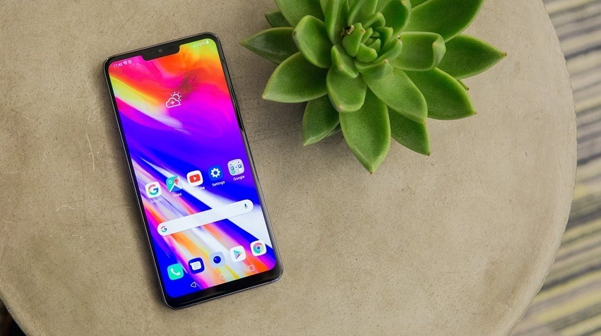 LG's G7 ThinQ is fast, sexy and incredibly boring – Critical Hit