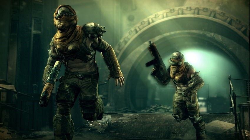Massive E3 retailer leak reveals RAGE 2 2