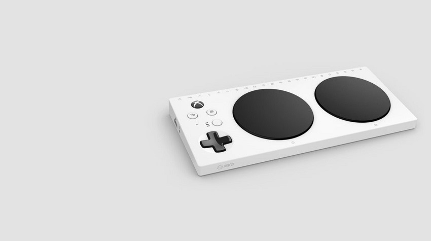Microsoft is making an accessibility focused controller