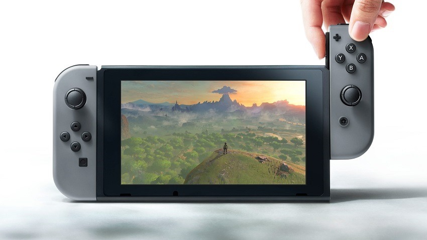 Nintendo still won't give us offline backup 2