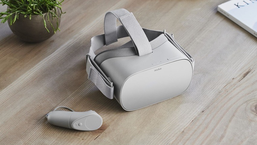 Oculus Go launches, offers standalone mobile VR2