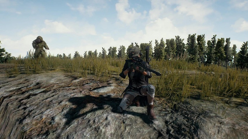 PUBG is getting a big update to its sound system