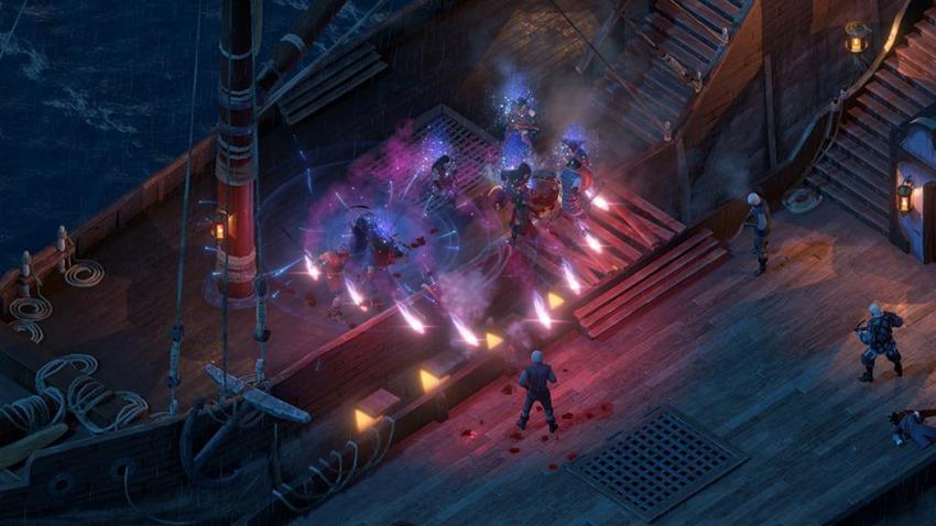 Pillars of Eternity 2 Deadfire (1)