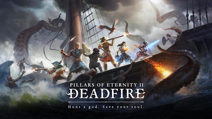 Pillars of Eternity 2 Deadfire (2)