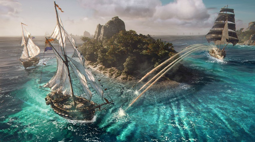 Skull and Bones delayed later into 2019