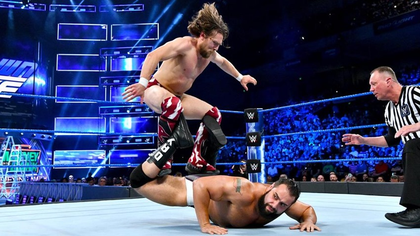 Smackdown LIVE May 08 (1)