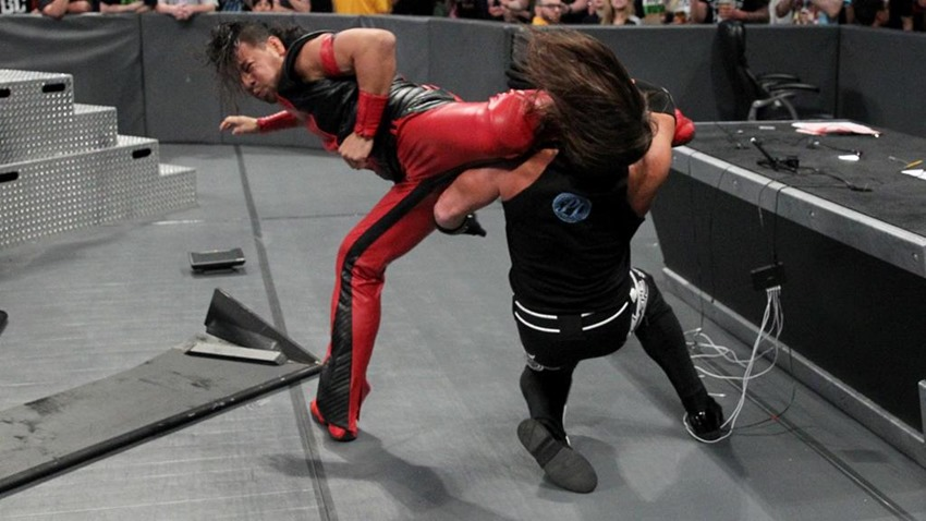 Smackdown Live May 22 (1)