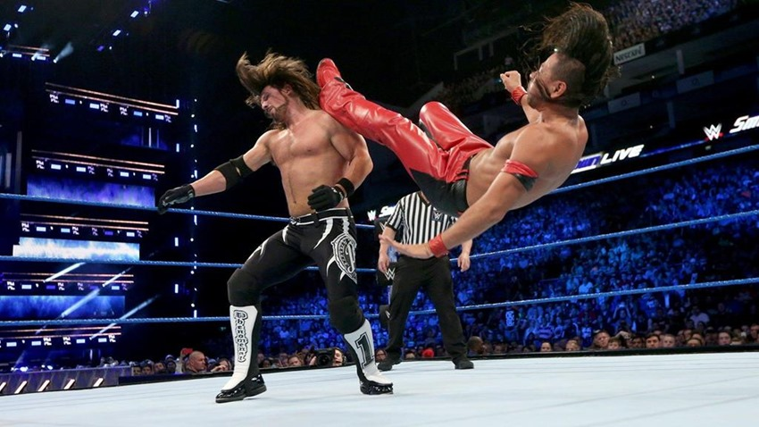 Smackdown May 15 (1)