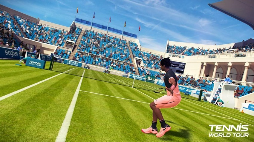 Tennis World Tour (2)
