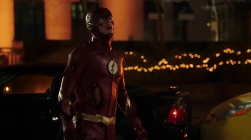 The Flash (1)