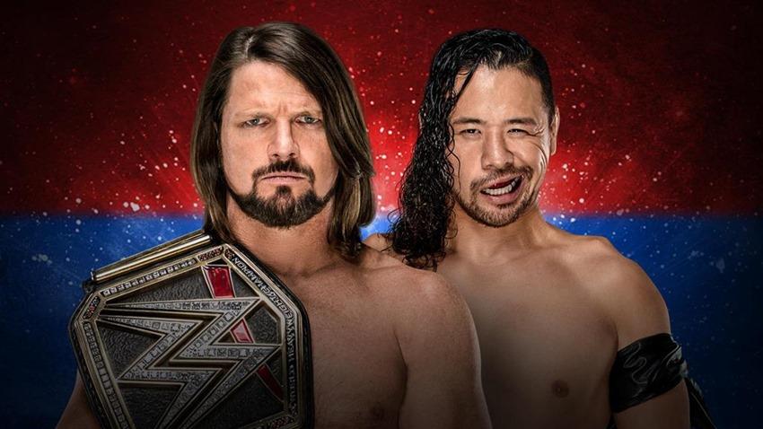 WWE Backlash (1)