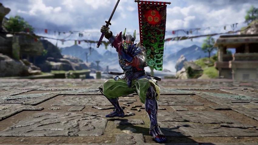 Yoshimitsu (2)