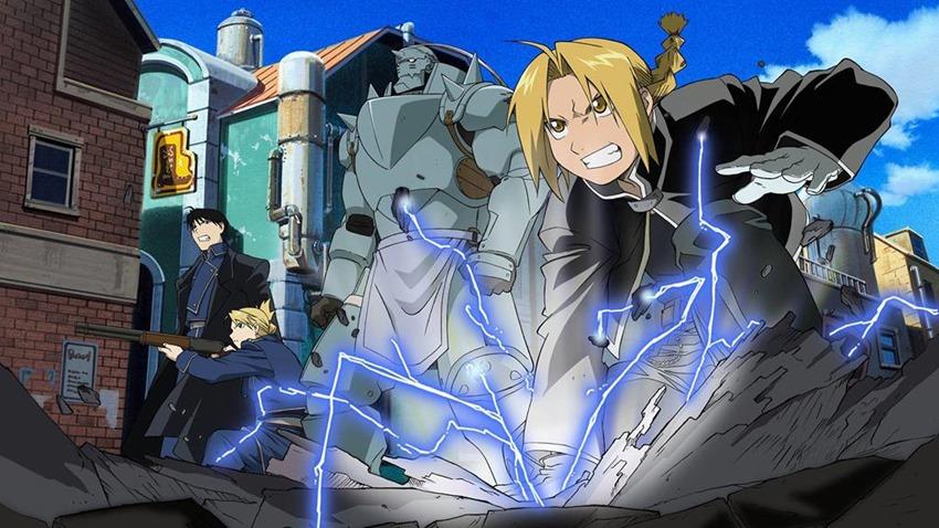 Anime power (2)