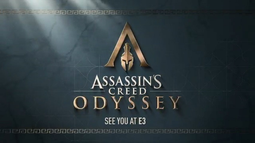 Assassin's Creed Odyssey confirmed