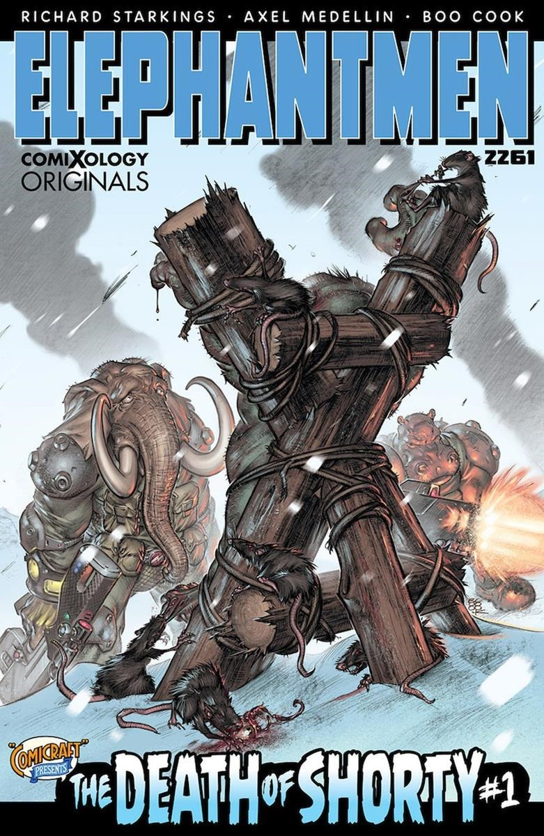 Comixology comics (3)