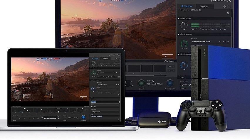 Corsair purchases Elgato Gaming