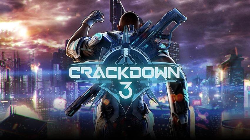 Crackdown (1)