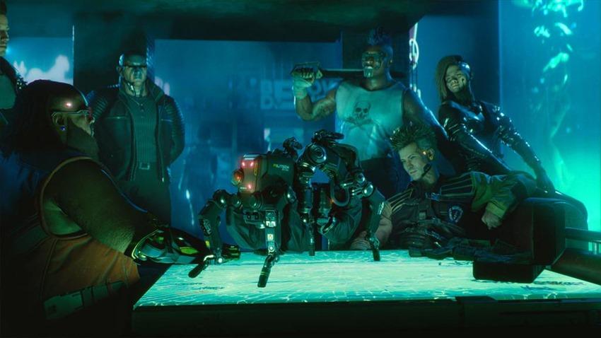 Cyberpunk 2077 (1)
