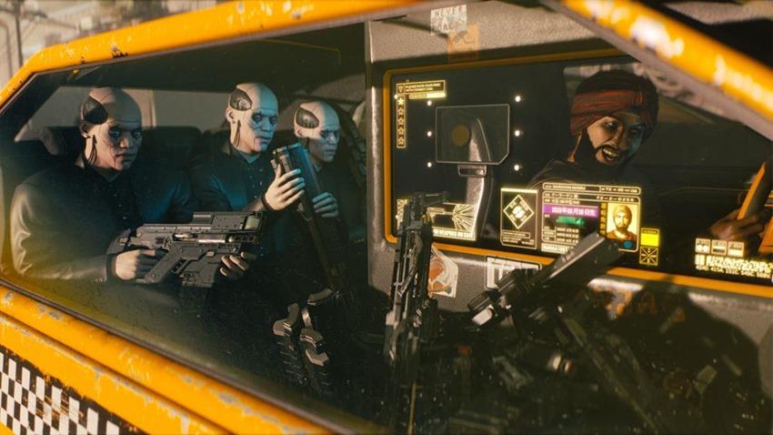 Cyberpunk 2077 (2)