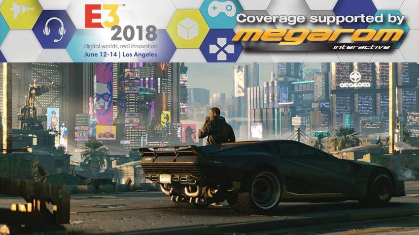 Cyberpunk-E3