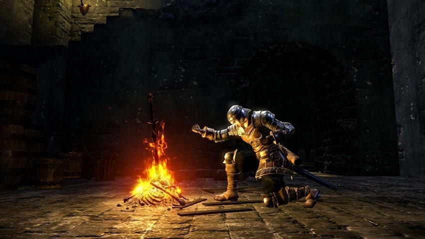 Dark Souls Remastered (2)