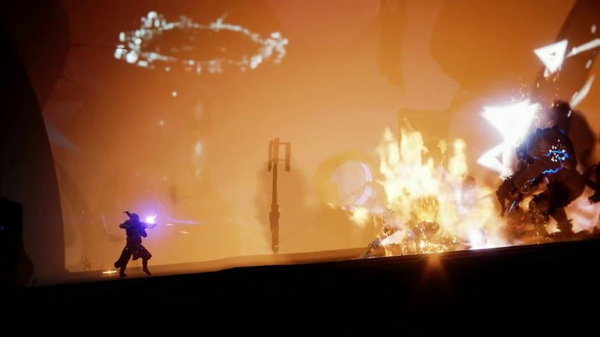 Destiny 2 Forsaken Gambit (1)