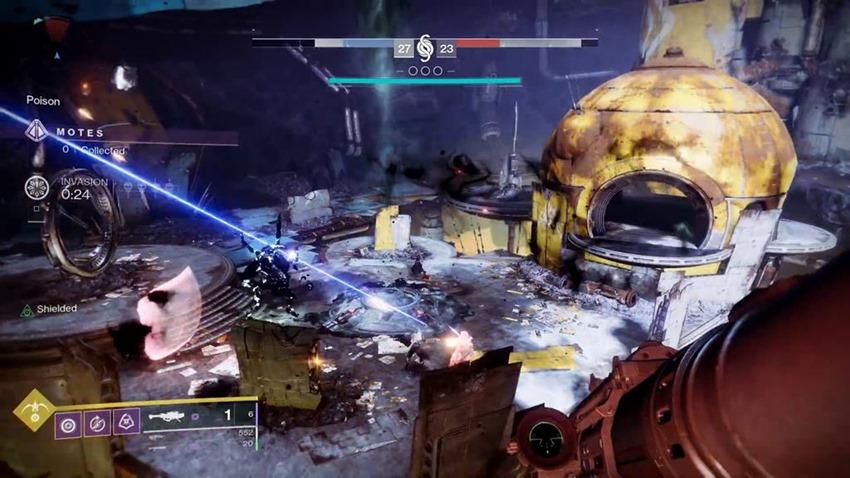 Destiny 2 Forsaken Gambit (10)
