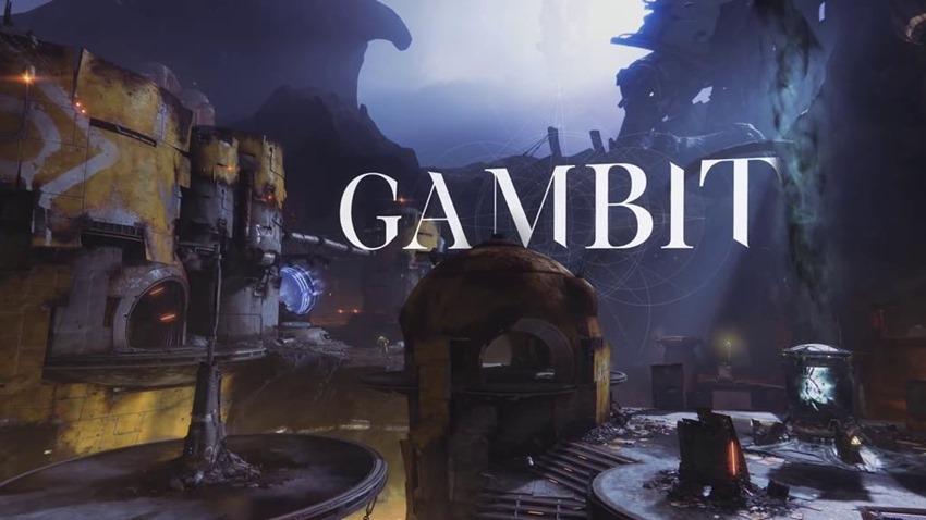 Destiny 2 Forsaken Gambit (3)