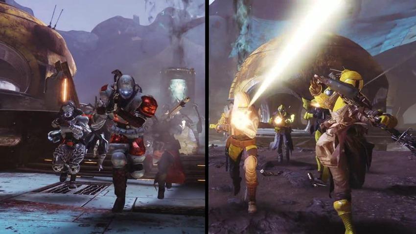 Destiny 2 Forsaken Gambit (5)